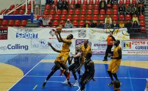 CSU Atlassib Sibiu încheie sezonul cu o victorie
