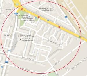 Primăria a contractat proiectarea pentru modernizarea zonelor Dioda și Hipodrom II