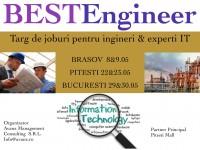 Oportunități de carieră pentru inginerii și experții IT la BESTEngineer