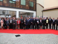 Consiliul Județean promovează oportunitățile de investiții