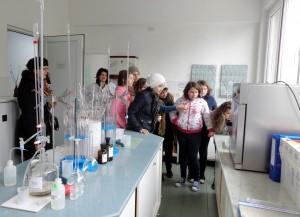 """Tratarea apei la Uzina """"Dumbrava"""" din Sibiu – subiect pentru o lecție """"altfel"""""""