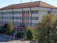 EXCLUSIV: Bărbatul care a atacat IPJ Sibiu cu un cocktail Molotov – cunoștință veche de-a polițiștilor sibieni