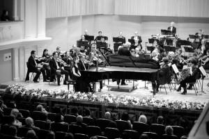 Concertele lunii aprilie la Filarmonica de Stat Sibiu