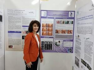 """Oftalmologii SCJU Sibiu au participat la """"Congresul Mondial de Controverse în Oftalmologie"""","""