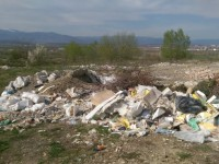 Amenzi mari pentru aruncarea deșeurilor din construcții