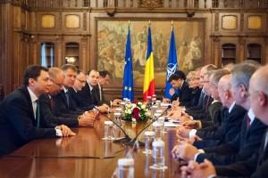Bondrea: Iohannis este preocupat de educație