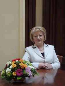 Mesajul doamnei Astrid Fodor, primarul interimar al municipiului Sibiu, cu ocazia sărbătorilor pascale pentru credincioşii ortodocși