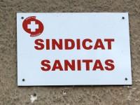 Sanitas, în dialog cu Guvernul