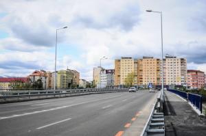 Viaduct nou în Vasile Aaron