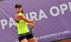 Anna Bondar câștigă Pamira Open