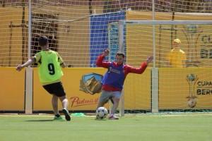 Sibiul va găzdui timp de 3 zile meciurile etapei locale din Cupa Prieteniei Bergenbier. Echipa Juventus Sibiu concurează și anul acesta în competiție.