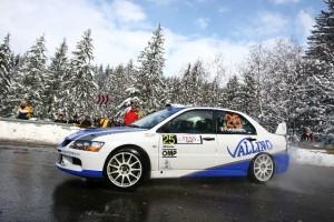 """Sibiu Rally Challenge este primul partener din campania """"Lipește-te de #valiporcisteanu"""""""
