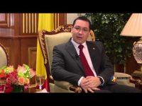 Ponta: Anul viitor vom circula pe autostradă de la Sibiu până în Ungaria | VIDEO