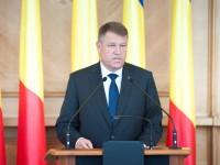 Iohannis: Parlamentul s-a transformat într-un scut pentru Ponta!