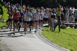 Alergare în scop caritabil