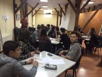 """""""Sibiul meu"""": Adolescenţii sibieni, provocaţi să-şi cunoască și definească oraşul"""