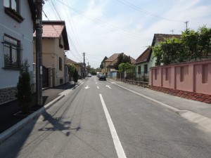 Trei noi pachete de străzi scoase la licitație