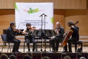 ICon Arts 2015: Au mai rămas câteva zile de festival