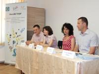 Proiect în ajutorul copiilor cu implant cohlear din toată țara, implementat la Sibiu