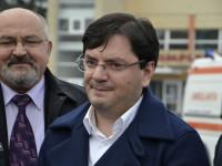 Ministrul Sănătății, Nicolae BĂNICIOIU