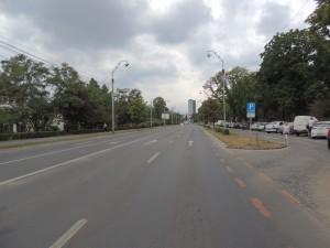 """Cinci artere principale ale Sibiului vor beneficia de proiectul """"Calea verde spre dezvoltare durabilă"""""""