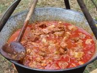 Sibiul, promovat printr-un eveniment gastronomic la Bruxelles