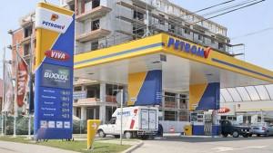 Intră pe autostradă CNADNR a semnat cu OMV Petrom contractul pentru instalarea de staţii mobile de alimentare cu carburanţi pe cinci tronsoane de autostradă