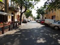 O zi fără mașini în centrul Sibiului