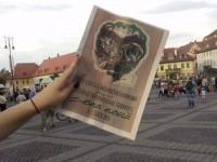 Festival de poezie deasupra Sibiului