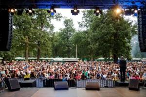 """Aproximativ 20.000 de spectatori au retrăit """"Sibiul de Odinioară"""""""