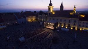 Peste 6000 de spectatori la Festivalul aniversar Classics for Pleasure !!! Încă un Festival Classics for Pleasure încheiat cu SUCCES.