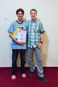 FOCUS | Sibian premiat la LicArt