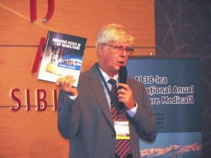 Specialişti în Reabilitare Medicală, din întreaga lume, s-au reunit la Sibiu