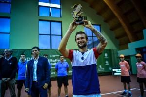 Sibiu Open 2015- Adrian Ungur, campionul Sibiu Open 2015