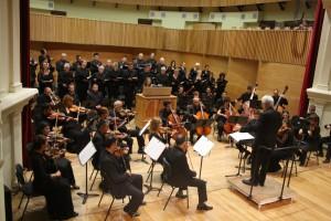"""Israel în Egipt"" deschide, magistral, Sibiu Opera Festival 2015"