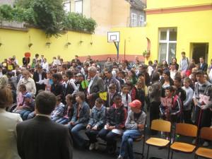 Toate școlile din subordinea Consiliului Județean Sibiu sunt pregătite pentru noul an școlar
