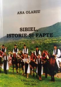 O monografie de care Sibielul avea nevoie