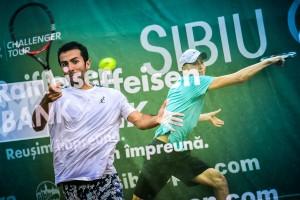 Sibiu Open 2015 – Românii la putere