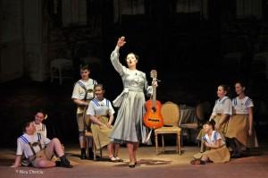 """Sibiu Opera Festival: """"Sunetul Muzicii"""" – sold-out!"""