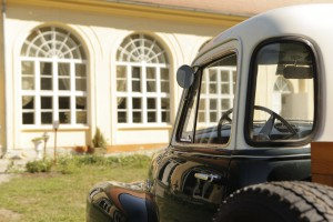 Retro Parada Toamnei, eveniment dedicat vehiculelor istorice