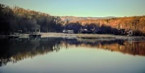 Muzeul în aer liber din Dumbrava Sibiului trece la programul de iarna