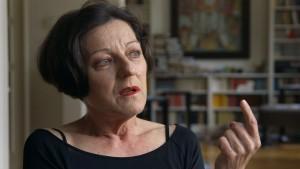 Premieră mondială la Astra Film Festival: Herta Muller, de la paranoia la Nobel!