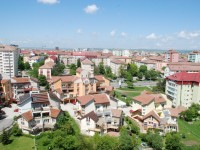 Sibienii, fruntași la construcția de locuințe