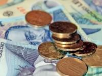 Leul a trecut pe plus față de principalele valute