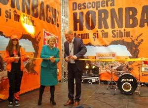 La standarde germane – Hornbach a investit 12 milioane de euro pentru noul magazin, pe Calea Șurii Mari nr. 37