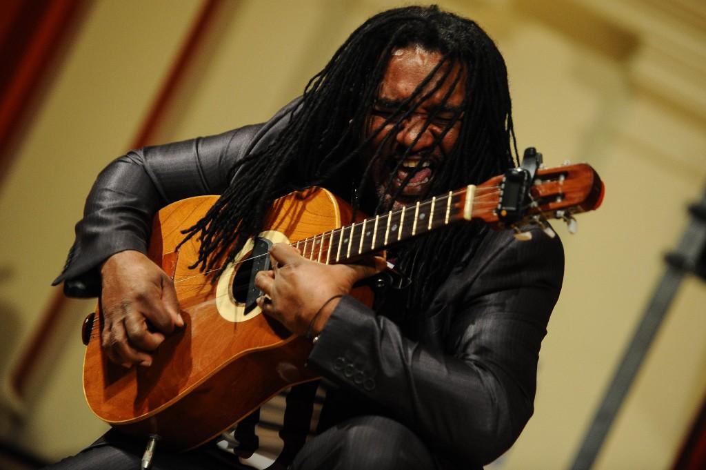 Sibiu Jazz Festival 2015: punte între generații | FOTO