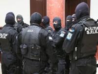 Centrul Sibiului, LUAT CU ASALT! 100 de polițiști au fost mobilizați