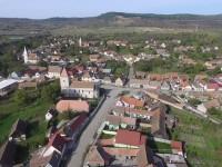 Satul Săcădate