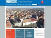 Portalul sibiu.ro, platforma de e-administrație și aplicația de plată a parcării vor fi indisponibile în weekend