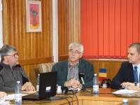 Investiție cu gândul la viitor: sediul APM Sibiu va fi clădirea cea mai prietenoasă cu mediul